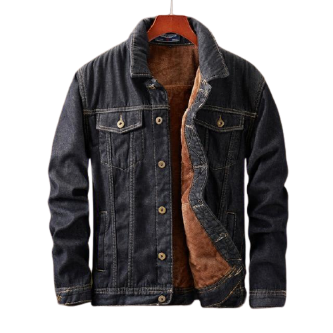 Bestwalk Outcast Denim Jacket