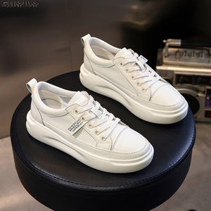 Bestwalk Jizzy - Women Leather Sneakers
