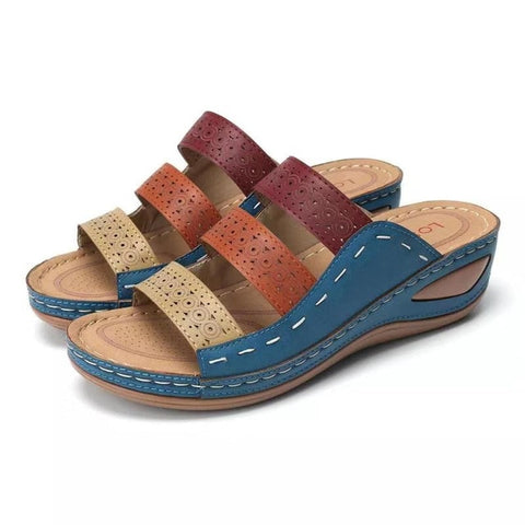 Bestwalk Sophia Premium Sandals