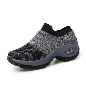 Bestwalk Ultra - Women Platform Sneakers