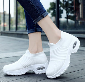 Bestwalk Lift - Soft & Breathable Sneaker Shoes