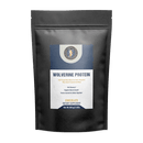 Whey Protein, Chocolate Powder, Best Weight Gaining and Fat Burning Stack, Flavored Protein Meal Replacement
