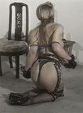 RESTRAINED & RAVISHING