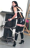 Lashed in Latex 3!