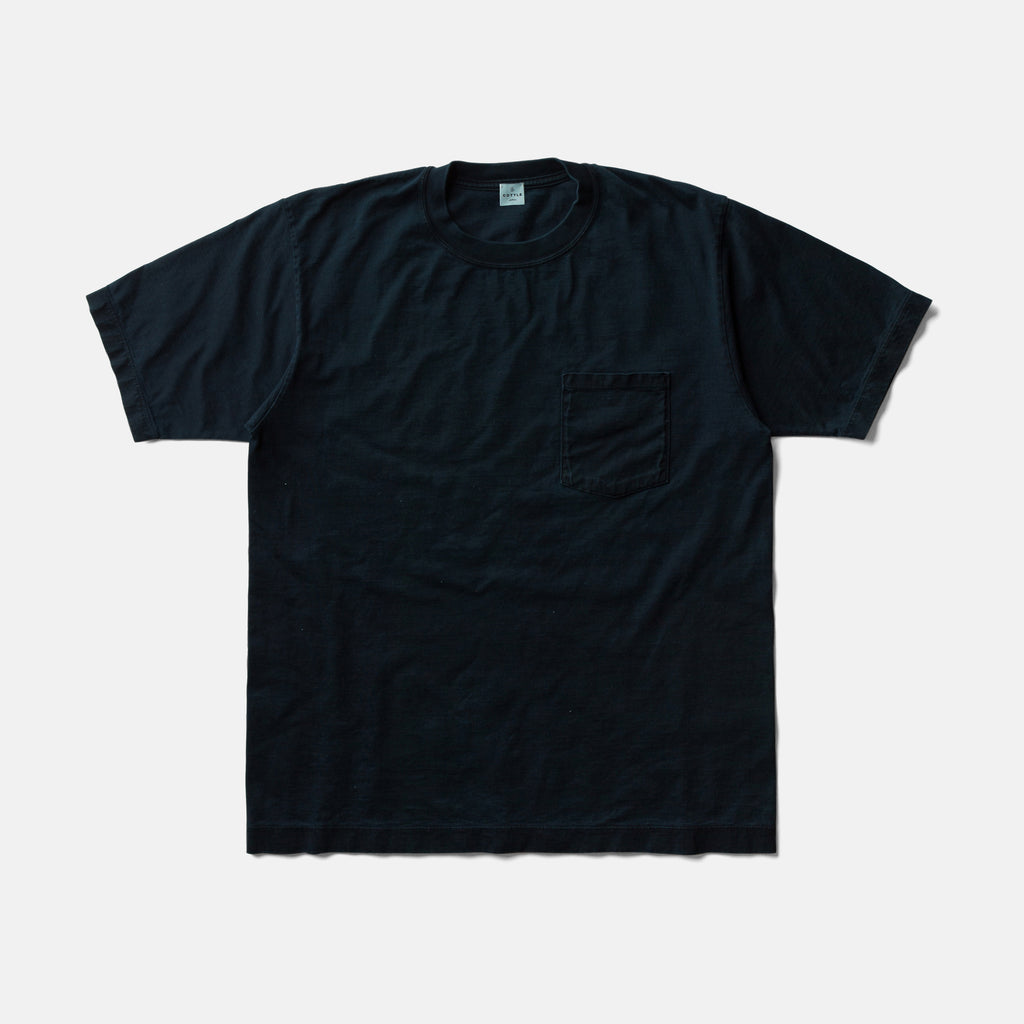 MAGIC WAYS T SHIRTーDARKNIGHT INDIGO
