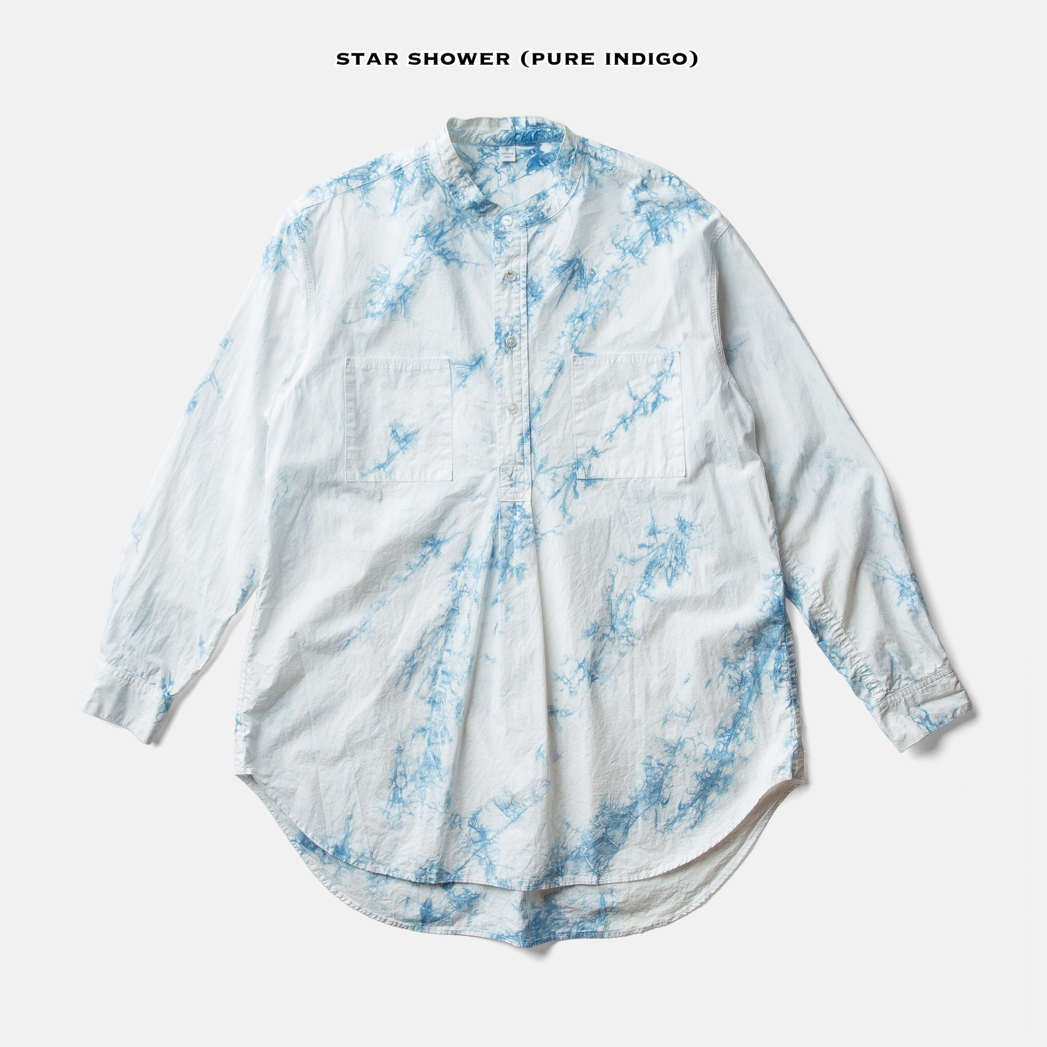 ZEN LOAN SHIRTーHINOKI