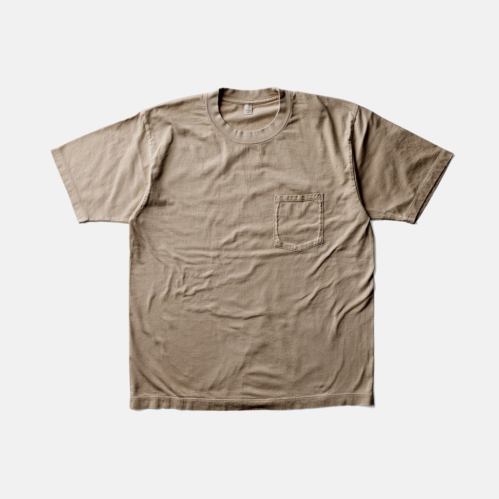 MAGIC WAYS T SHIRT-COFFEE