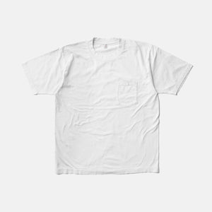 MAGIC WAYS T SHIRT WHITE