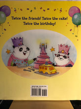 Load image into Gallery viewer, Amanda Panda and the Bigger, Better Birthday   by Candice Ransom, Christine Grove    Picture Book