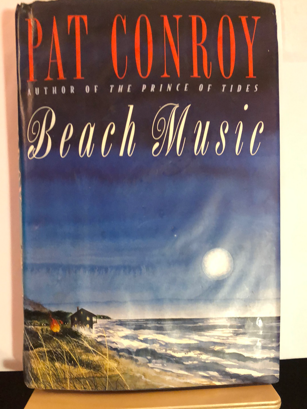 Beach Music   by Pat Conroy    Hardcover