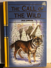 Load image into Gallery viewer, The Call of the Wild  by Jack London  (Australian Edition)  Hardcover