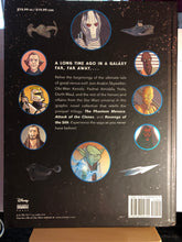 Load image into Gallery viewer, Star Wars The Prequel Trilogy*  by Alessandro Ferrari    Hardcover Graphic Novel