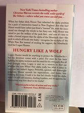 Load image into Gallery viewer, Hungry Like a Wolf    by Christine Warren    (The Others #8)