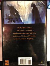 Load image into Gallery viewer, Star Wars: The Force Unleashed (UK Edition)  by Sean Williams Hardcover