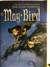 Load image into Gallery viewer, May Bird Among the Stars  by Jodi Lynn Anderson  (May Bird #2)