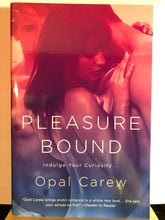 Load image into Gallery viewer, Pleasure Bound   by Opal Carew