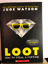 Load image into Gallery viewer, Loot   by Jude Watson   (Loot #1)