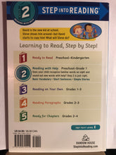 Load image into Gallery viewer, How to Start Kindergarten   by Catherine A. Hapka, Ellen Titlebaum   (Step into Reading)