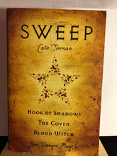 Load image into Gallery viewer, Sweep Volume 1 (3 books in 1)  by Cate Tiernan  (Sweep/Wicca #1-3)