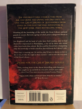 Load image into Gallery viewer, Ash and Quill   by Rachel Caine   (The Great Library #3)    Paperback