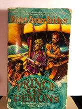 Load image into Gallery viewer, Prince of Demons   by Mickey Zucker Reichert   (Renshai Chronicles #5)