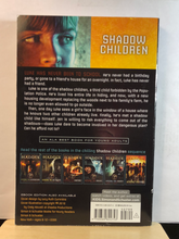 Load image into Gallery viewer, Among the Hidden  by Margaret Peterson Haddix  (Shadow Children #1)  Used paperback