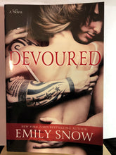 Load image into Gallery viewer, Devoured  by Emily Snow   (Devoured #1)