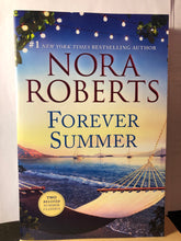 Load image into Gallery viewer, Forever Summer   by Nora Roberts