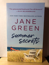Load image into Gallery viewer, Summer Secrets    by Jane Green