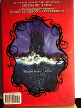 Load image into Gallery viewer, Return to the Isle of the Lost  by Melissa De La Cruz  (Decendants #2)  Hardcover