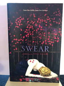 Swear  by Nina Malkin  (Swoon #2)