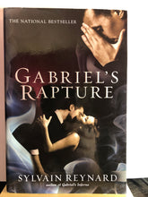 Load image into Gallery viewer, Gabriel's Rapture     by Sylvain Reynard         (Gabriel's Inferno #2)