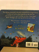 Load image into Gallery viewer, Room on the Broom   Board Book   by Julia Donaldson and Axel Scheffler