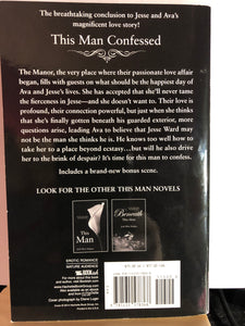 This Man Confessed     by Jodi Ellen Malpas        (This Man #3)