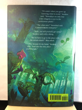 Load image into Gallery viewer, The Poison Jungle   by Tui T. Sutherland   (Wings of Fire #13)  Hardcover