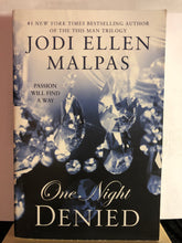 Load image into Gallery viewer, Denied    by Jodi Ellen Malpas         (One Night #2)