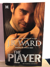 Load image into Gallery viewer, The Player   by Jessica Bird, J.R. Ward   (The Moorehouse Legacy #2)