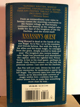 Load image into Gallery viewer, Assassin's Quest   by Robin Hobb   (The Farseer Trilogy #3)