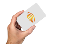 Smart Contactless Components