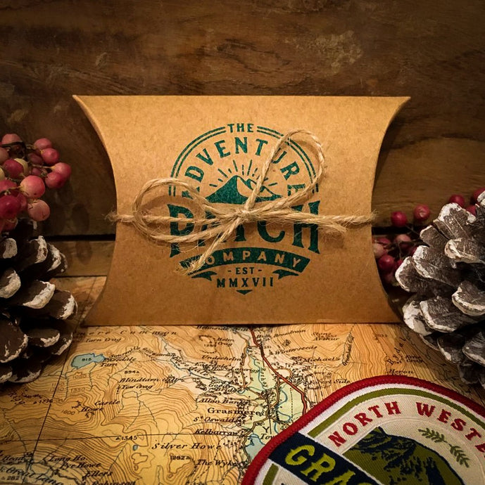 Adventure Patch eGift Cards
