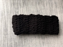 Load image into Gallery viewer, The Modern Day Hooker Knitted Ear Warmer