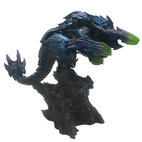 Japanese Anime Monster Hunter 3G Figure Brachydios PVC Models Beast Dragon Action Figure Decoration Toy Model