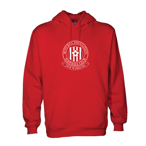 Moturoa AFC JUNIOR Hoodies - Kids sizes.