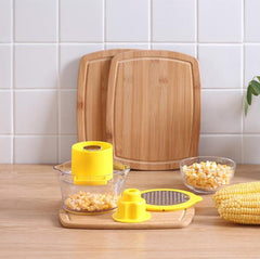 【LIMITED TIME BIG SALE】CORN THRESHER-QUICKLY PEEL CORN