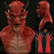 Belial The Demon Headgear