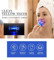 White Bright Teeth Whitening Kit