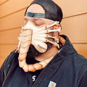 Facehugger Costume