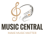 Music Central SD