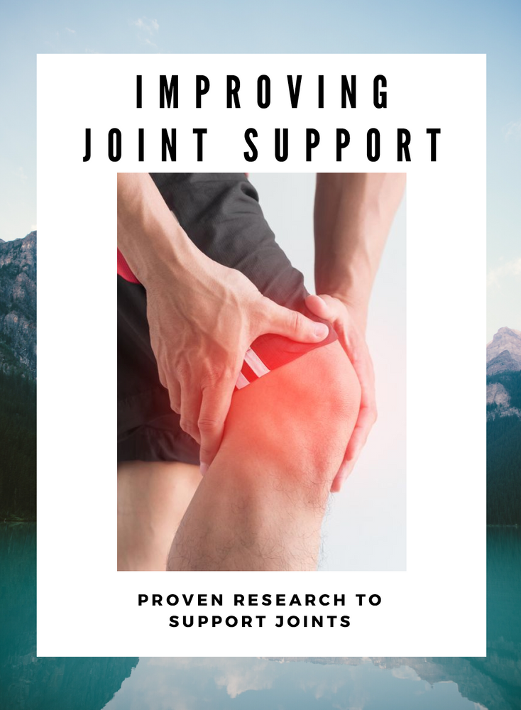 Joint Support eBook