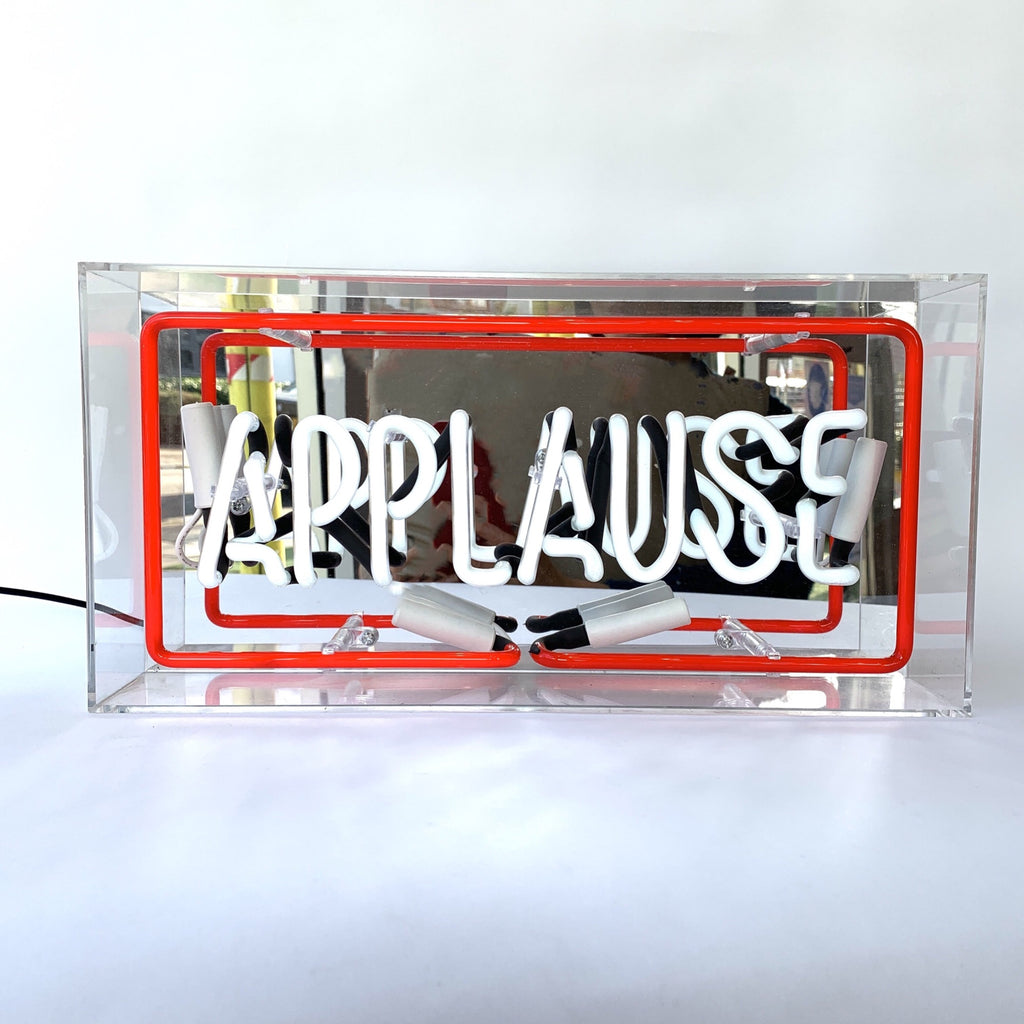 Applause Neon Sign .jpg